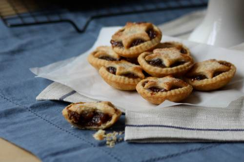 mince pies 3