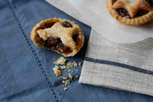 mince pies 4