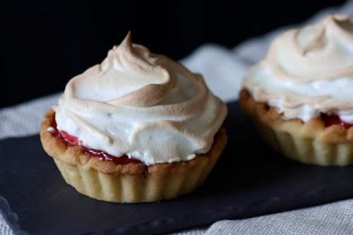 raspberry meringue 4
