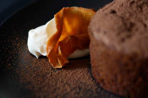 hazelnut cake 4